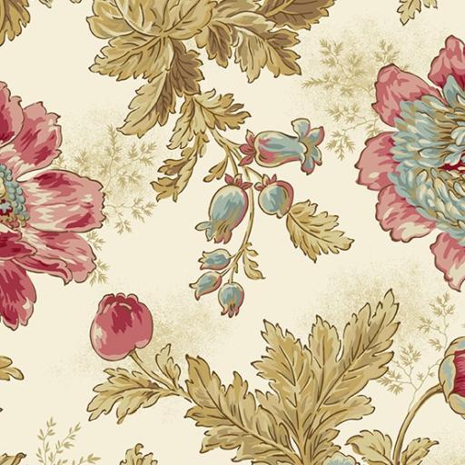 Super Bloom - Edyta Sitar - 9446-L - Andover
