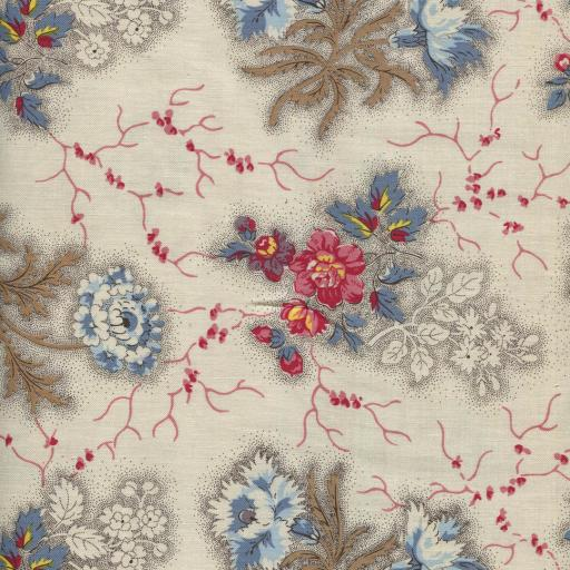 Dutch Heritage - Flowers From The Past - 2045-Gray