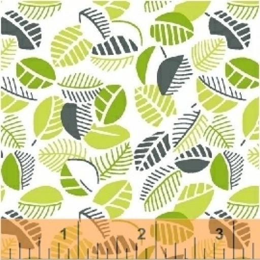 Mimosa 1930's - 39984-3 - Windham Fabrics