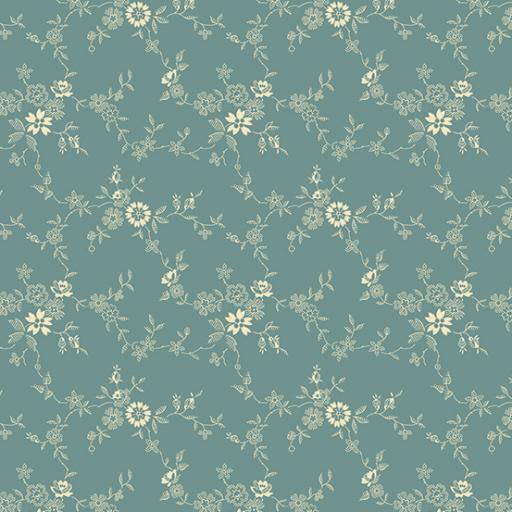 Nana's Flower Garden - 9535T - Max & Louise - Andover