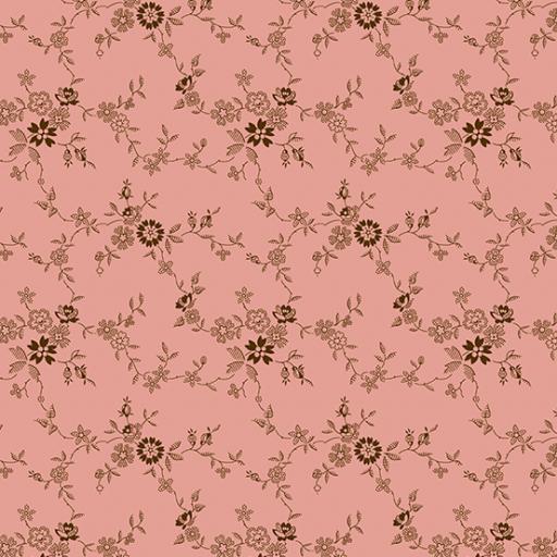 Nana's Flower Garden - 9535E - Max & Louise - Andover