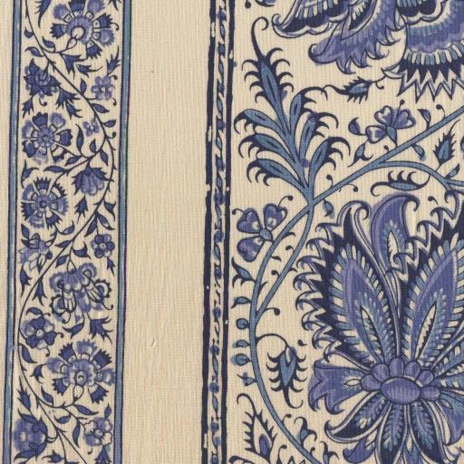 Dutch Heritage - Gujarat - 1019 Chinese Blue