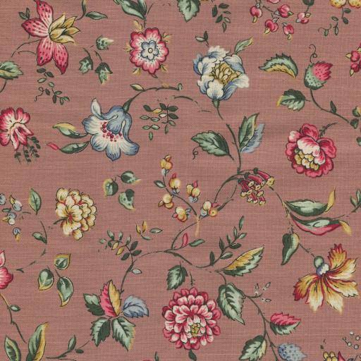 Dutch Heritage - Spring Garden - 2044-Rose