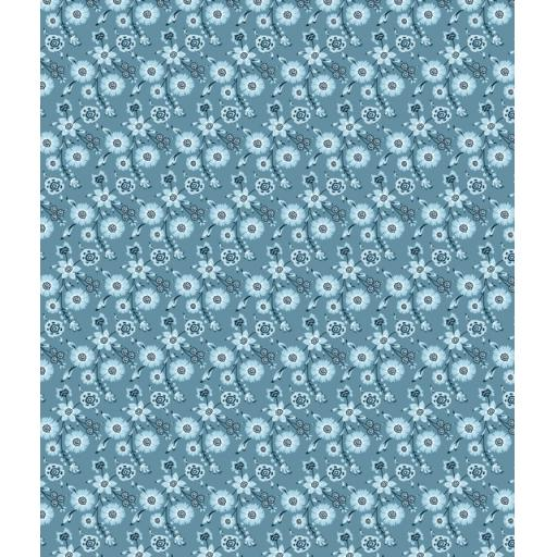 Hindelopia - Cathrine Blue (back in stock)