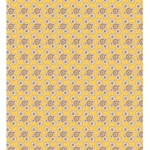 Hindelopia - Amelia Yellow