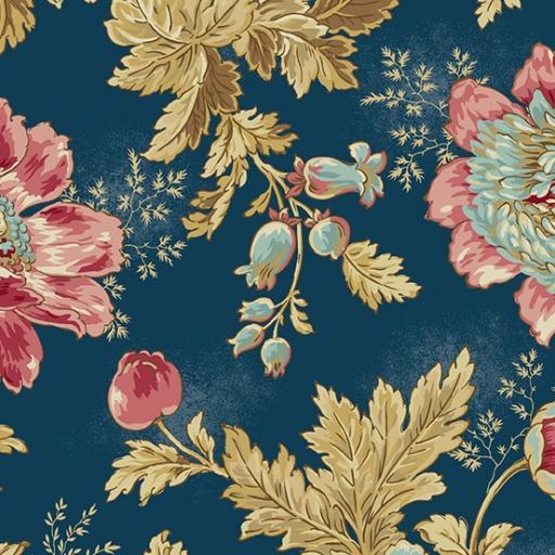Super Bloom - Edyta Sitar - 9446-B - Andover