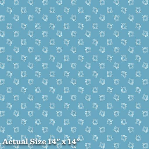 Andover - Blue Moon & Vanilla - 8286W