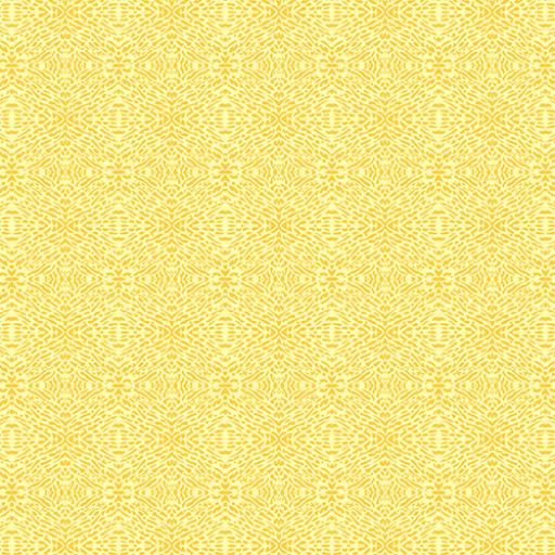 Andover - The Colour Collection - Yellow - 7484Y