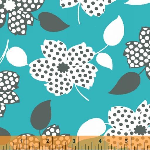 Mimosa 1930's - 39980-4 - Windham Fabrics