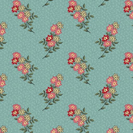 Nana's Flower Garden -9533T - Max & Louise - Andover