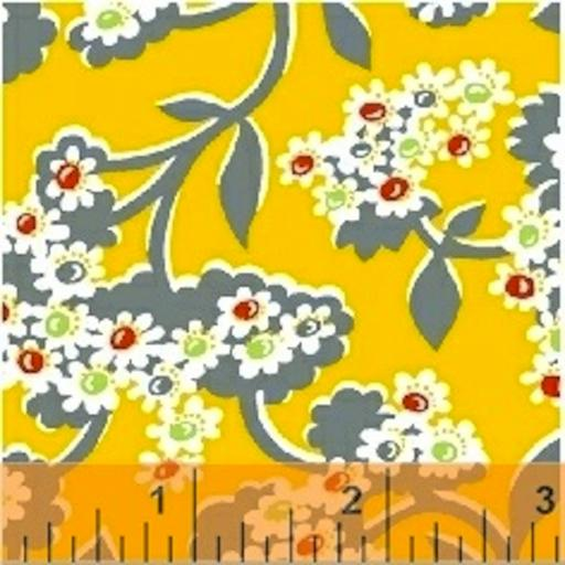 Mimosa 1930's - 39988-2 - Windham Fabrics