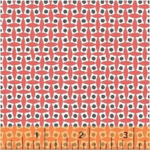 Mimosa 1930's - 39981-6 - Windham Fabrics