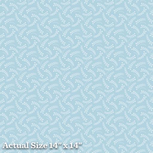 Andover - Blue Moon & Vanilla - 8288W