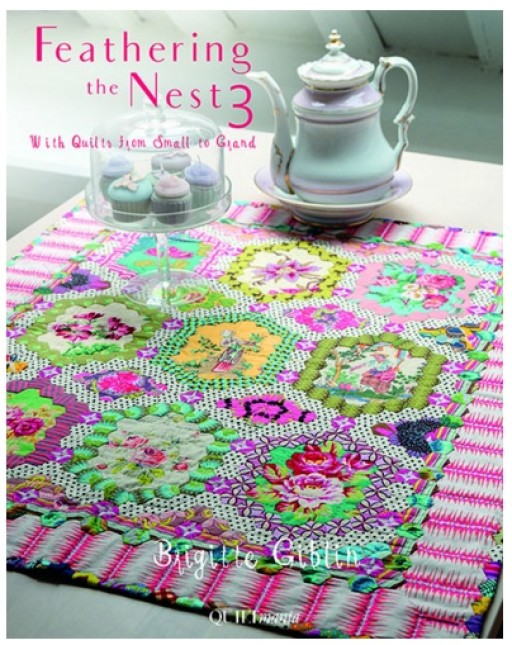 Quiltmania Books - Feathering the Nest 3 - cover.jpg