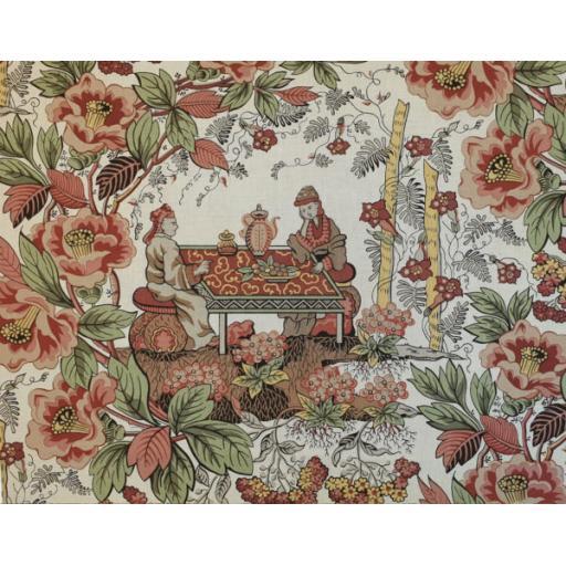 Dutch Heritage - 4000 - Antique Textiles Co