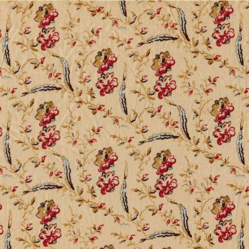 Dutch Heritage - 1016 Cream Floral