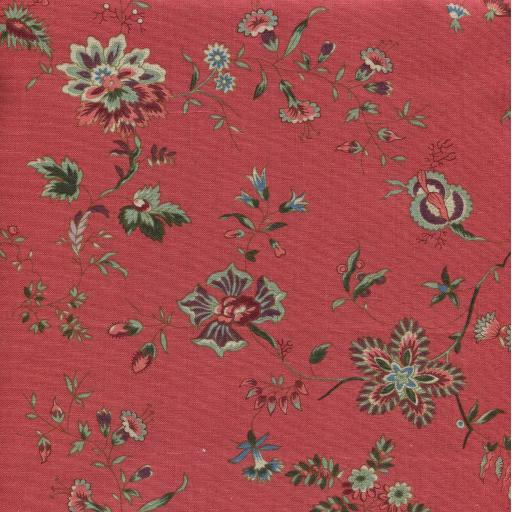 Dutch Heritage - Mary's Secret Garden - 2032 Coral
