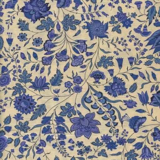 Dutch Heritage - 1025 China-Blue