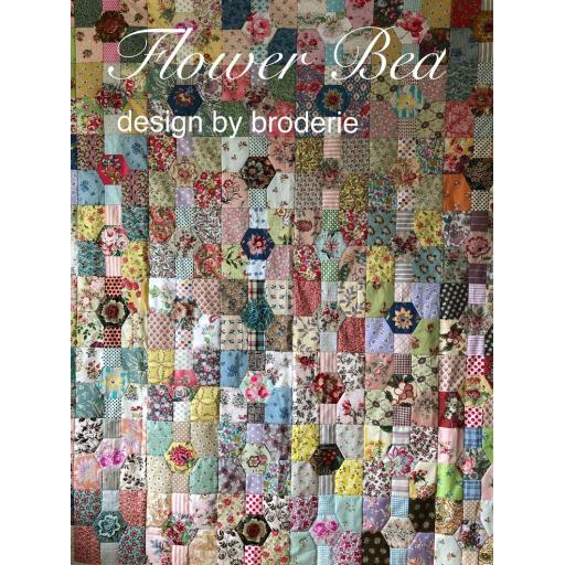 Flower Bed Quilt pattern - Liz @ Broderie large.jpg